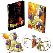 Dragon Ball Super Blu-ray Box Vol.3 (Japan)