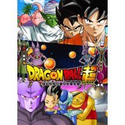 Dragon Ball Super Dvd Box Vol.3 (Japan)