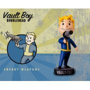 Fallout 4 Vault Boy 111 Bobbleheads Series One: Energy Weapons (US)