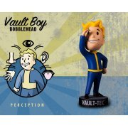 Fallout 4 Vault Boy 111 Bobbleheads Series One: Perception (US)