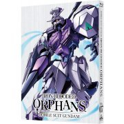 Mobile Suit Gundam: Iron-Blooded Orphans Vol.7 [Limited Edition] (Japan)