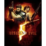 Resident Evil 5 (Steam) steamdigital (Region Free)