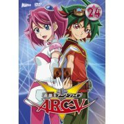 Yu-gi-oh Arc-V Turn Vol.24 (Japan)