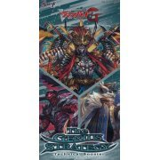 Card Fight!! Vanguard G Technical Booster: 02 The Genius Strategy (Set of 12 packs) (Japan)