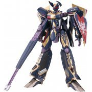 Macross Modelers x GiMIX 1/144 Scale Model Kit: Draken III Battroid (Japan)