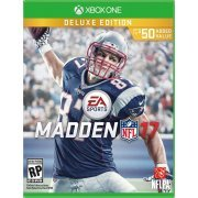 Madden NFL 17 [Deluxe Edition] (US)