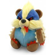 Monster Hunter Monster Plush: Aoashira (Japan)