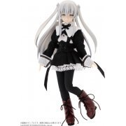 Assault Lily Series 022 Assault Lily 1/12 Scale Fashion Doll: Kusumi Egawa (Japan)
