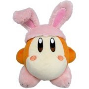 Kirby Plush: Waddle Dee Rabbit Ver. (Japan)