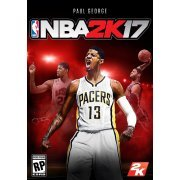 NBA 2K17 (Steam) steamdigital (Europe)