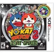 Yo-Kai Watch 2: Bony Spirits (US)
