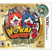Yo-Kai Watch 2: Fleshy Souls (US)