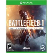 Battlefield 1 [Early Enlister Deluxe Edition] (US)