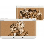 New Nintendo 3DS Cover Plates Pack (Dragon Ball Fusion) (Japan)