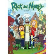 Rick and Morty: The Complete Second Season (US)