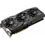 ASUS GeForce GTX 1080 OC, STRIX-GTX1080-O8G-GAMING, 8GB GDDR5X