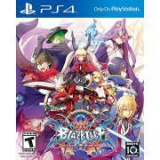 BlazBlue: Central Fiction (US)