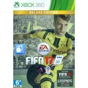 FIFA 17 [Deluxe Edition] (English) (Asia)