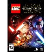 LEGO Star Wars: The Force Awakens (Steam) steamdigital (Region Free)