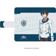 Phantasy Star Online 2 The Animation Book Type Multi Size Case: 01 Itsuki (Japan)