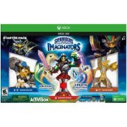 Skylanders Imaginators (Starter Pack) (US)