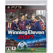 World Soccer Winning Eleven 2017 (Japan)