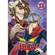 Yu Gi Oh! Arc-V Turn-25 (Japan)