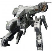 Metal Gear Solid 4 Guns of the Patriots 1/100 Scale Model Kit: Metal Gear Rex Metal Gear Solid 4 Ver. (Japan)