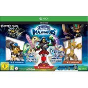 Skylanders Imaginators (Starter Pack) (Europe)