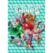 Visual Music By Shinee Music Video Collection (Japan)