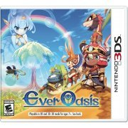 Ever Oasis (US)