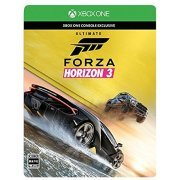 Forza Horizon 3 [Ultimate Edition] (Japan)