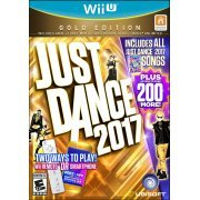 Just Dance 2017 [Gold Edition] (US)