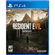 Resident Evil 7: biohazard (English) (Asia)