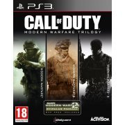 Call of Duty: Modern Warfare Trilogy (Europe)