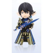 Final Fantasy XIV Minion Figure Vol.2: Aymeric de Borel (Japan)