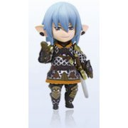 Final Fantasy XIV Minion Figure Vol.2: Haurchefant Greystone (Japan)