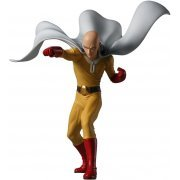 One Punch Man DXF Pre-Painted Figure: Saitama (Japan)