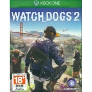 Watch Dogs 2 (English &Chinese Subs) (Asia)