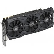 ASUS GeForce GTX 1080, STRIX-GTX1080-8G-GAMING, 8GB GDDR5X