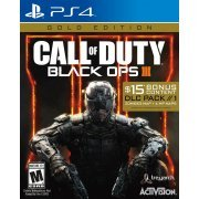 Call of Duty: Black Ops III [Gold Edition] (US)
