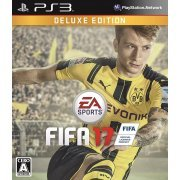 FIFA 17 [Deluxe Edition] (Japan)