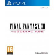 Final Fantasy XII: The Zodiac Age (Europe)