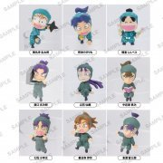 PUTITTO Series Nintama Rantaro (Set of 9 pieces) (Japan)