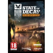 State of Decay: Year One Survival Edition (DVD-ROM) (Europe)