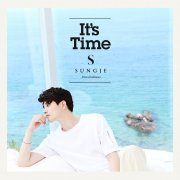 It's Time [CD+DVD Type B] (Japan)