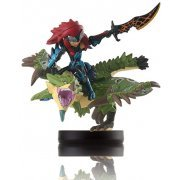 amiibo Monster Hunter Stories Series Figure (Rathian & Cheval) (Japan)