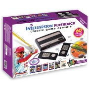 At Games Intellivision Flashback Classic Game Console (US)
