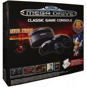 At Games Sega Genesis Classic Game Console (2015 Version) (US)