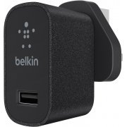 Belkin MIXIT Metallic Home Charger (Black) (Hong Kong)